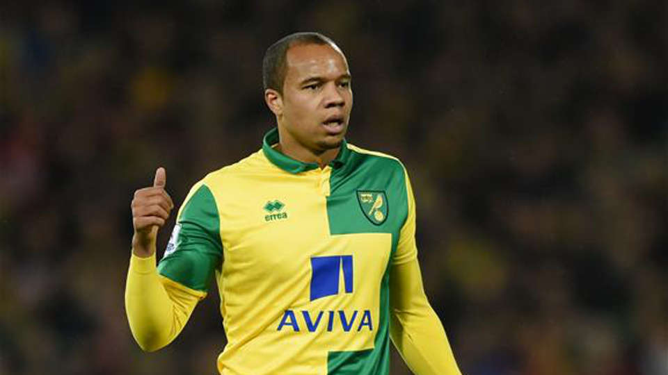 Why Vadis Odjidja-Ofoe is a major player if Norwich are to avoid ...