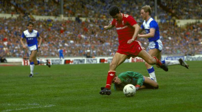 Remembering how Everton drove Liverpool to 1985/86 glory