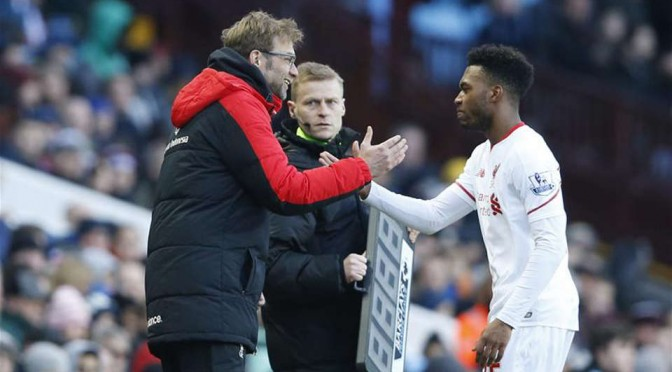 Why Klopp will be right to bench red-hot Liverpool striker