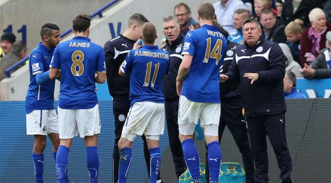 4 clubs with eyes on a Leicester-like great escape