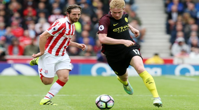 The Stoke tactical conundrum surrounding Allen and Bojan