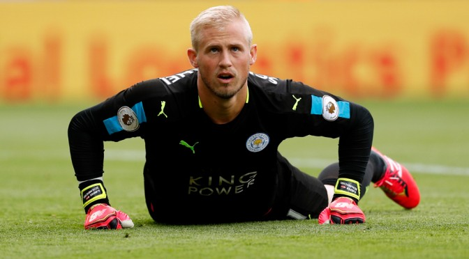 Leicester given chance to set new first in Champions League