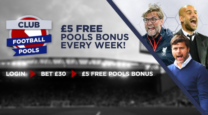 Club Football Pools