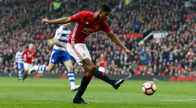 Big Match Preview: Manchester United V Hull City