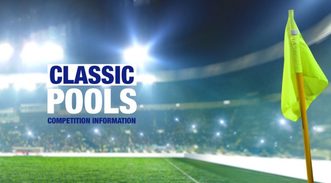 Football Pools | Announcements
